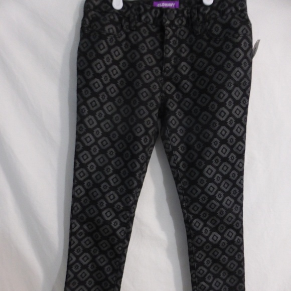 OLD NAVY ROCKSTAR JEGGINGS BNWT size 12 regular